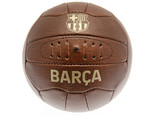 FC Barcelona faux leather football