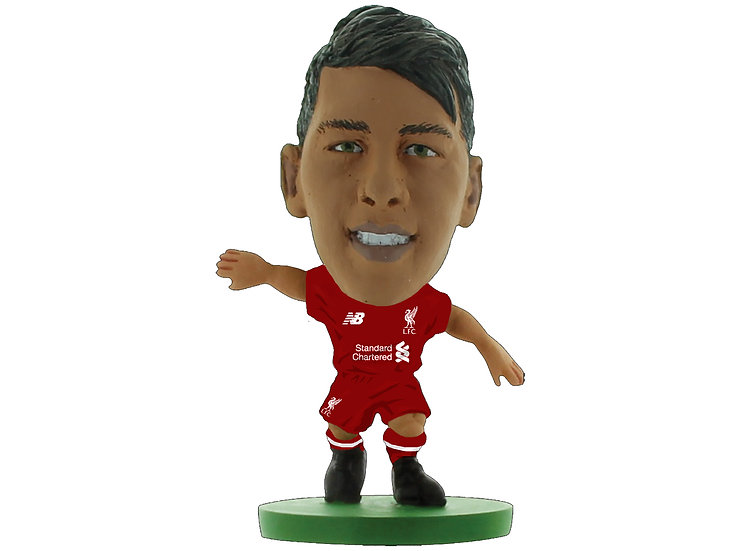 Soccerstarz Liverpool Firmino 2019