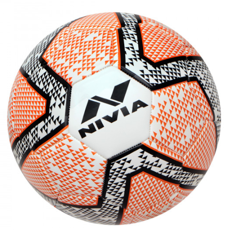 Nivia Rabona football