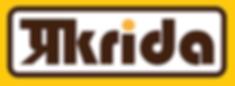 Prakrida general sports store and specialised sports shop logo