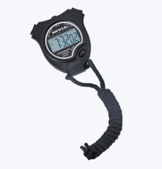 DIGITAL STOP WATCH JS307