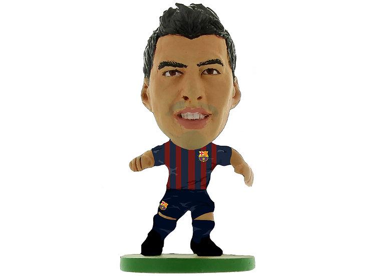 Soccerstarz Barca Suarez 2019