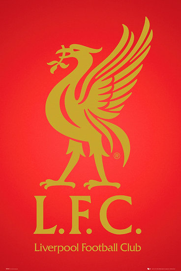 Liverpool Club Crest SP0844