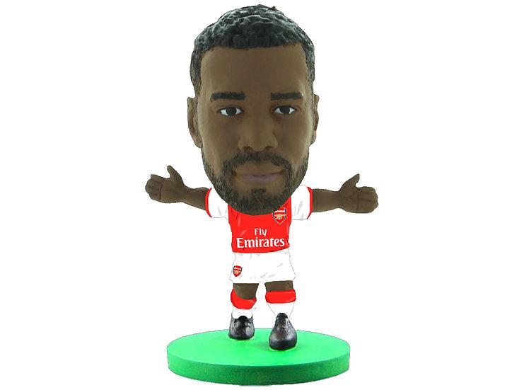 Soccerstarz Arsenal Lacazette 2019