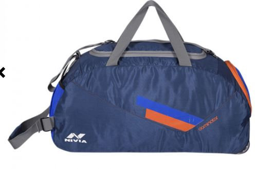 Nivia dominator kit bag