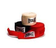 Everlast 108 boxing hand wraps