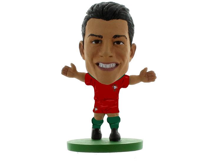 Soccerstarz-Portugal Ronaldo 2019