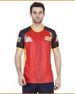 Bengaluru Bulls Player Replica Tee