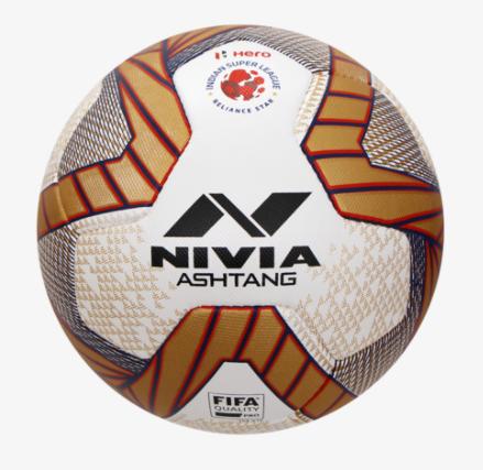 Nivia Ashtang ISL 2020