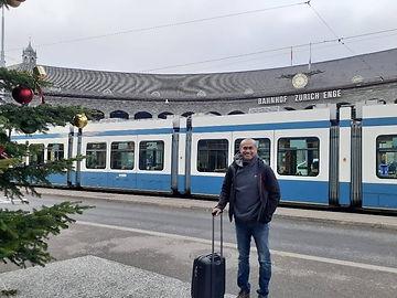 Hemant at Zurich Enge.jpg