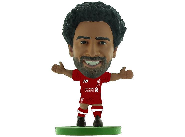 Soccerstarz Liverpool Mohammed Salah 2019