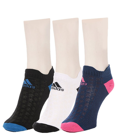 ADIDAS FLAT KNIT LOW CUT FOR WOMEN