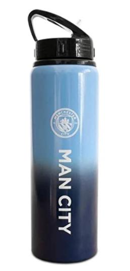 Manchester city FC bottle XL