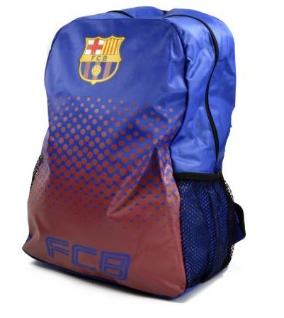 FC BARCELONA BACKPACK FADE DESIGN