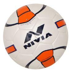 Nivia Force Futsal Football-Size 4