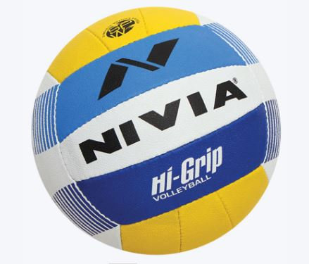 Nivia Volley ball Hi grip