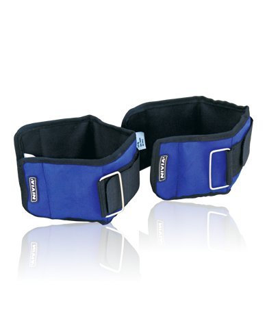 NIVIA WEIGHT WRIST/ANKLE 1.KG (PAIR)