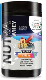 Nutra Kids Whey 38