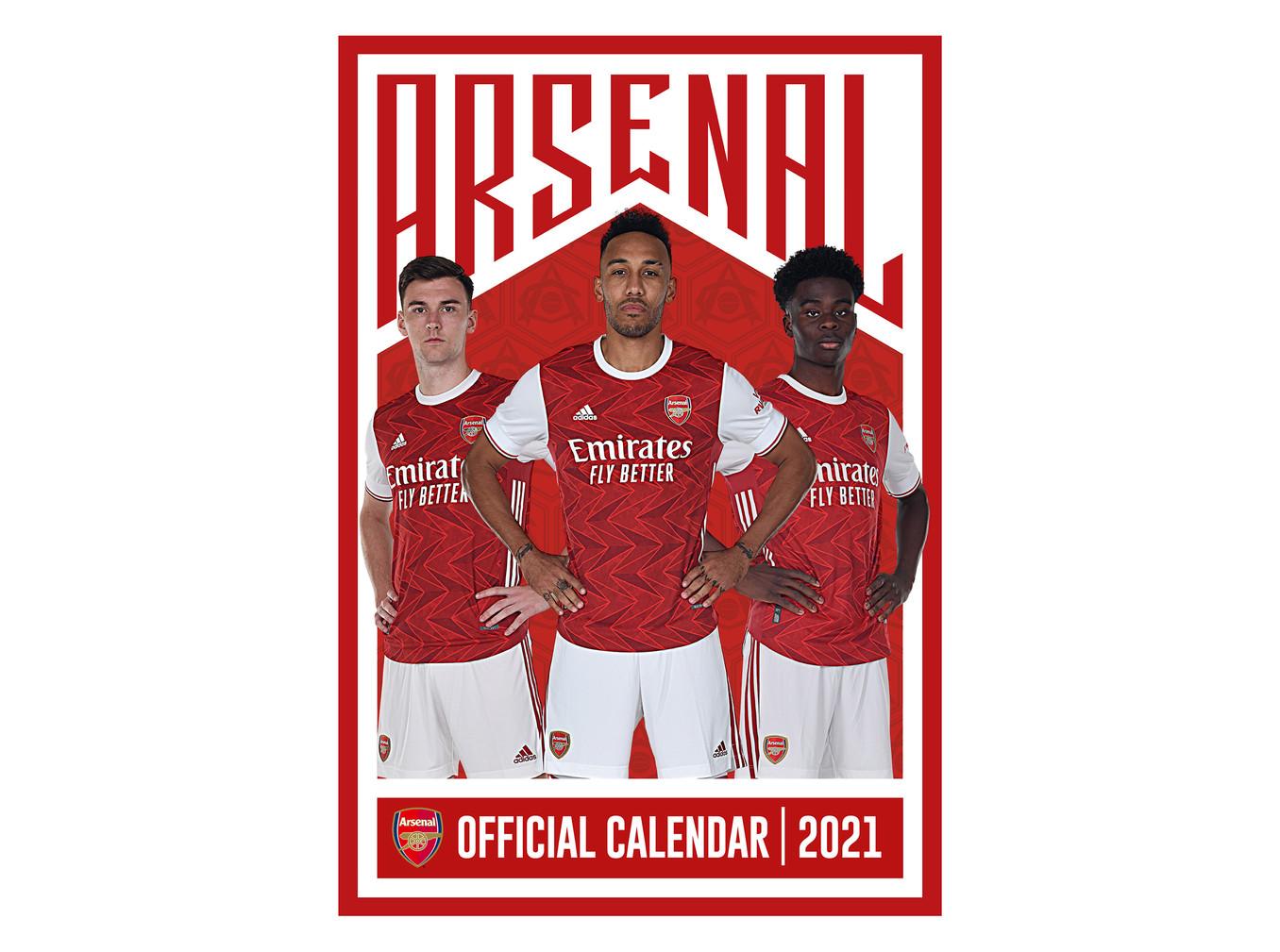 2021 club calenders