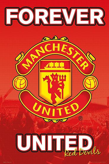 Manchester United Forever 15/16 SP1331
