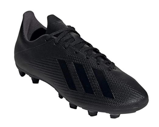 Adidas Men's X 19.4 FxG Football shoe
