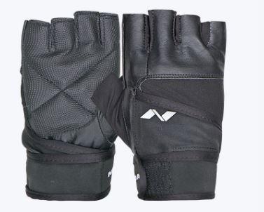 Nivia Venom Gym gloves-709