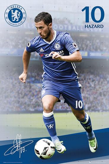 Chelsea Hazard 16/17 SP1386