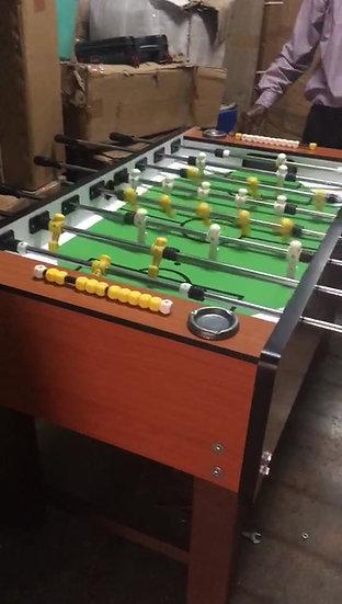 T&S Premium Foosball table