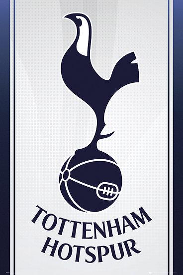 Tottenham Hotspur Club Crest SP0845