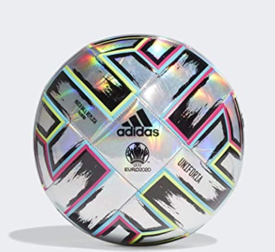 Adidas UNIFO TRN Football -SIZE 5
