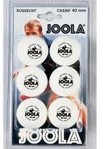 Joola Flip 40+ white TT balls single