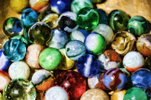 Dad's Marbles (1930s)