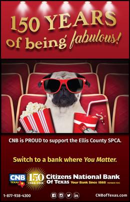 SPCA Sponsorship Event