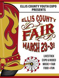 Ellis County Fair