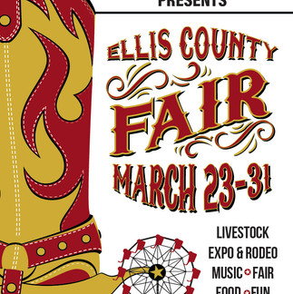 Ellis County Fair