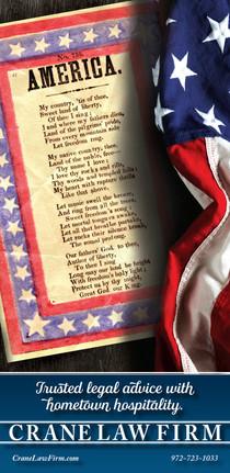 Patriotic Ad