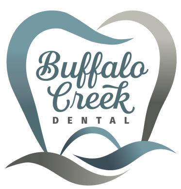 Buffalo Creek Dental Logo