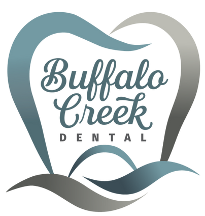 Buffalo Creek Dental Logo
