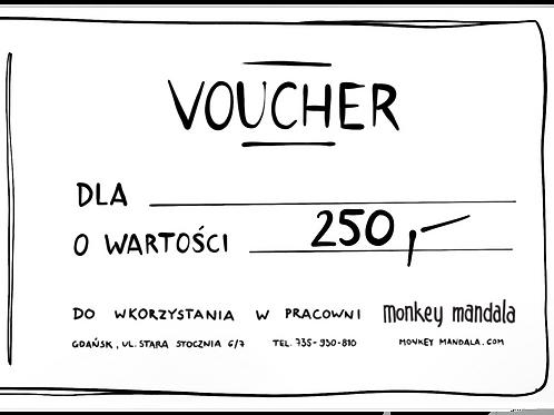 VOUCHER 250