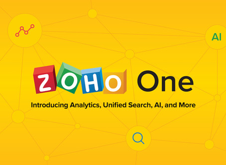 Zoho: What makes it the most preferred business Partner