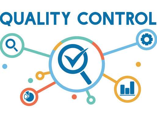 8 Steps in Total Quality Management
