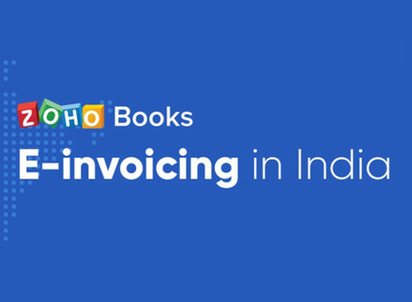 E-invoicing in India: Here's how the proposed system might work