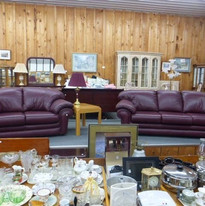 Live Auctions in Mitchell, Ontario