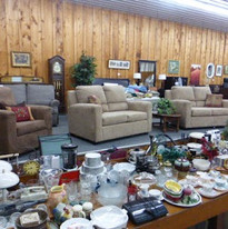 Live Estate Auctions in Mitchell, Ontario