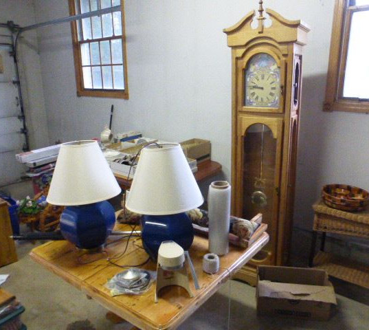 Estate Auctions and Appraisals