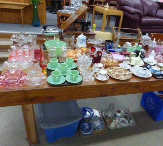 Estate Sales and Appraisals