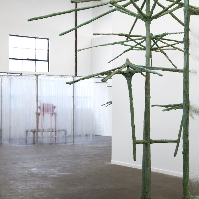 oren pinhassi robot gallery arte contemporanea milano