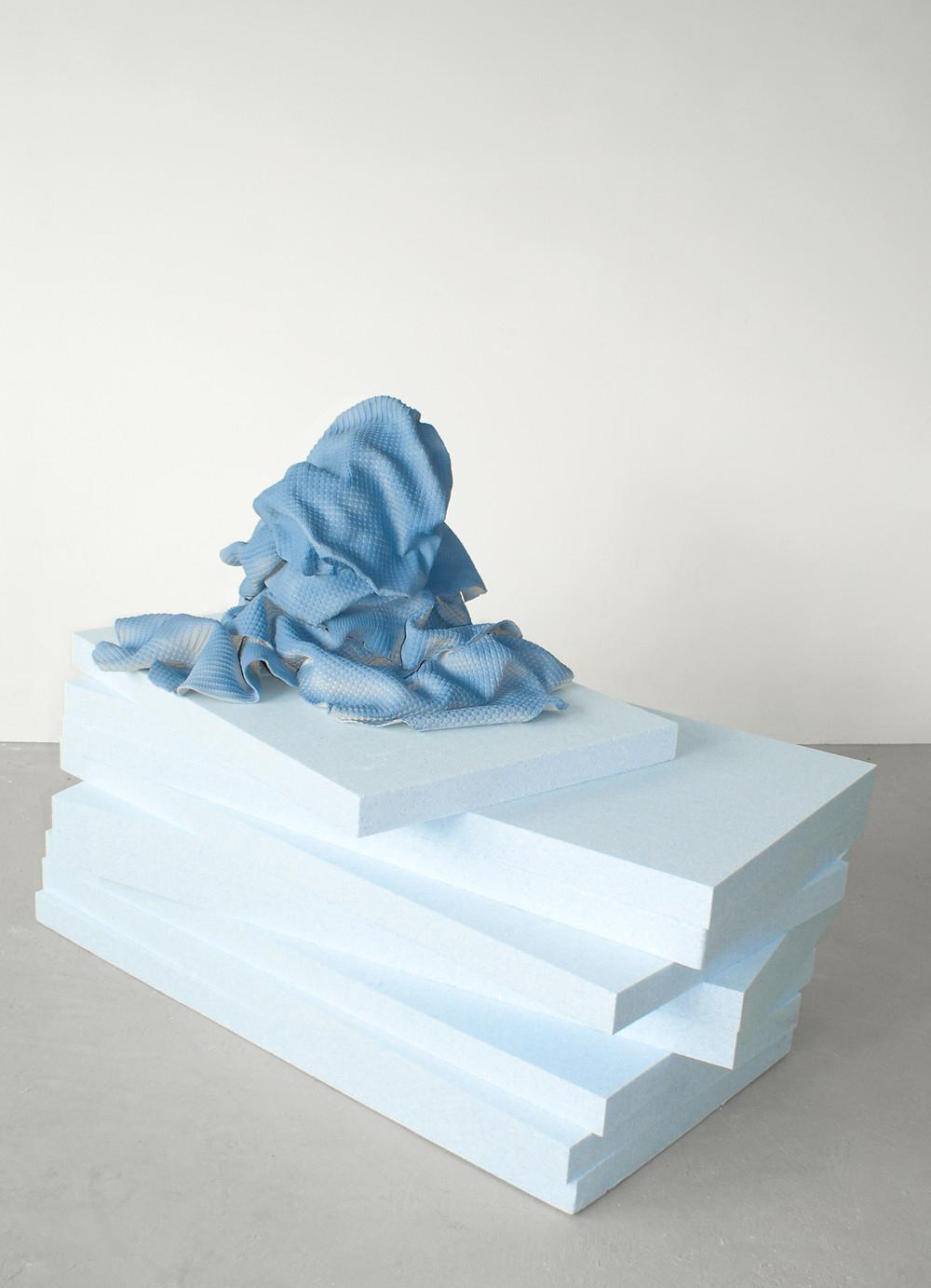 vera kox ribot gallery contemporary art milan
