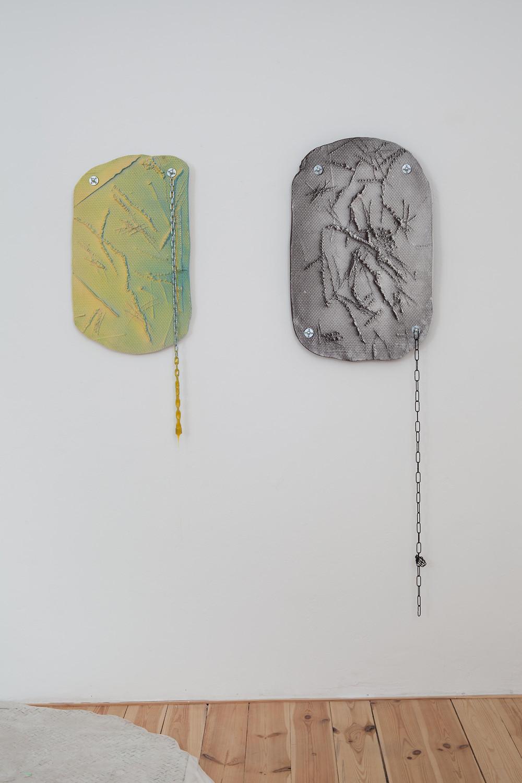 vera kox ribot gallery arte contemporanea milano