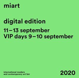 RIBOT @MIART 2020